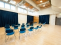Recital Room with small lecture setup