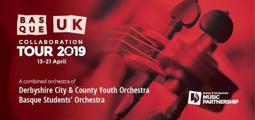 190417 Derbyshire Youth Orchestras