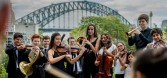190420 Sydney Youth Orchestra