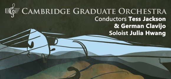 190621 Cambridge Graduate Orchestra